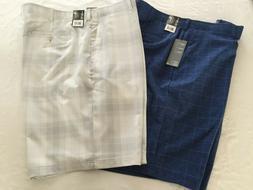 "NWT Ben Hogan Golf Shorts 10"" I. Performance Flat Short Flex"