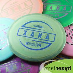 Discraft PAUL McBETH ESP ANAX *pick color & weight* Hyzer Fa