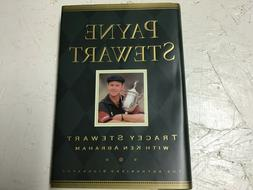 Payne Stewart: The Authorized Biography by Tracey Stewart