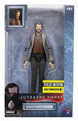 Entertainment Earth Penny Dreadful 6 Inch Action Figure - We