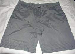 Ben Hogan Performance Men's Golf Shorts 42 Casual Dress Gray
