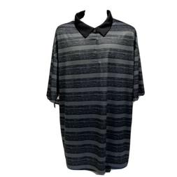 Ben Hogan Performance Men's Golf Polo Shirts 3XL Caviar Bl