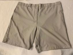 Ben Hogan Performance Men's Golf Shorts Flat Front Lightwe