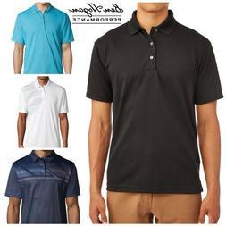 Ben Hogan Performance Short Sleeve Printed Golf Polo Shirt