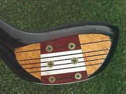 PERSIMMON Northwestern 965 Limited Golf Club Wood Driver w P