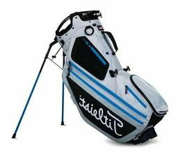 Titleist Players 14 Golf Club Stand Bag TB9SX14 14Way 10In S