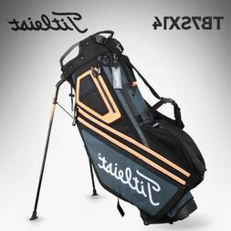 Titleist Players 14 Stand Bag Golf Bag TB7SX14 For Performan