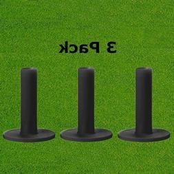 Rubber Golf Tees Driving Range Tees Training Practice Tool 3