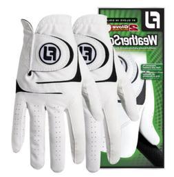 Save $$$- 2 New FootJoy Golf Gloves - Men's & Cadet - choose