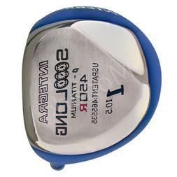 Integra Sooolong 450 Beta Titanium Golf Driver Graphite Shaf