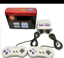 Super Mini Classic Retro Gaming Console 620 NES Games built-