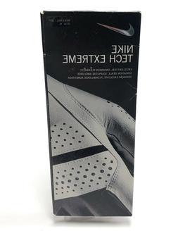 NIKE Tech VI Extreme Golf Left Hand Gloves GG0495-101 US Men