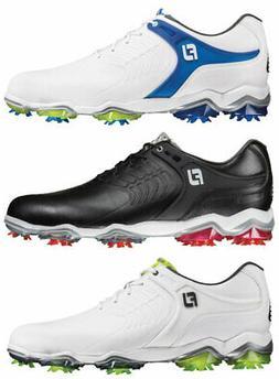 FootJoy Tour-S Golf Shoes Men's Waterproof New - Choose Colo