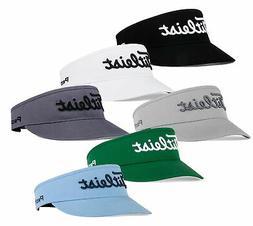 Titleist Tour Visor Golf Hat Cap New 2020 - Pick a Color