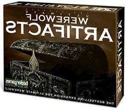 Ultimate Werewolf Artifacts 2E Board Game BEZART2 Bezier Gam