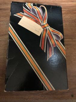 Vintage BEN HOGAN AMF APEX S One Dozen Golf Balls Gift Set B
