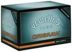 Callaway Warbird 1-Dozen Golf Balls