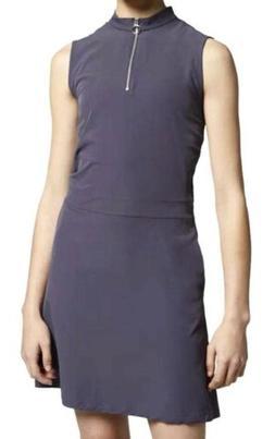 Women Nike Flex Golf Dress Dri-Fit Grideron Purple AV3668-01