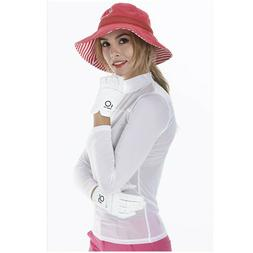 Women Golf Gloves 1 Pair Washable Left And Right Hand Relax