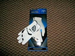 Callaway X-Junior Golf Glove, Small, Left Hand